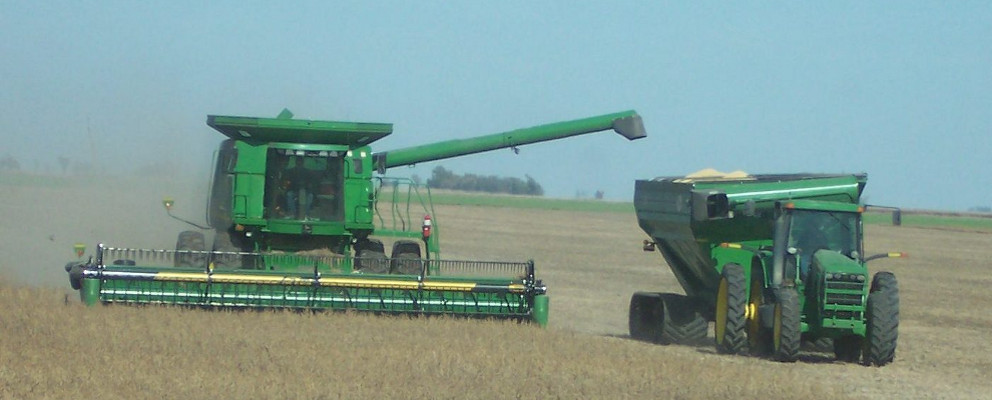 Ulei utilaje agricole